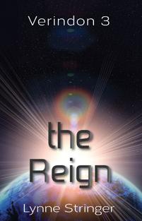 The Crown - a novel by Lynne Stringer
