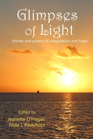 Glimpses of Light cover